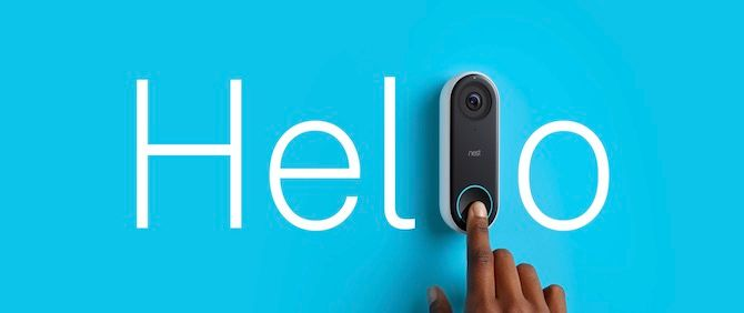 smart home device google hello nest
