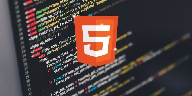 What's New in HTML5? 9 Elements You Need to Know