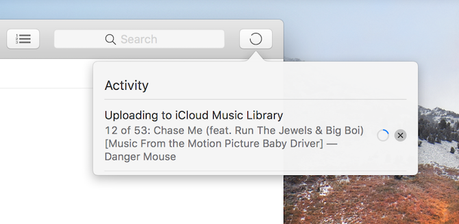 iCloud Music Library 11