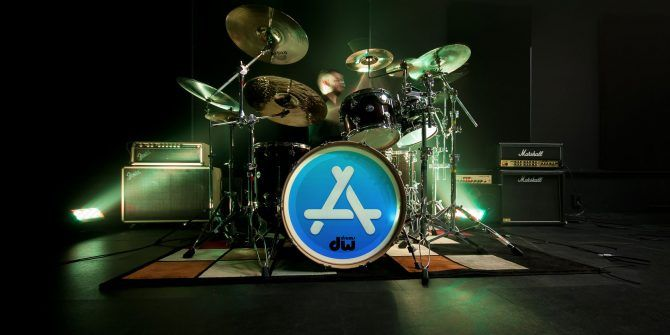 9 Top iPhone and iPad Apps for Drummers