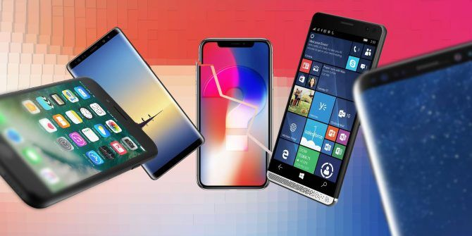 iPhone X Alternative? 9 Smartphones With Better Value