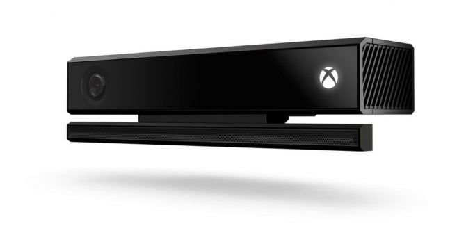 Microsoft Kills the Kinect for Xbox One