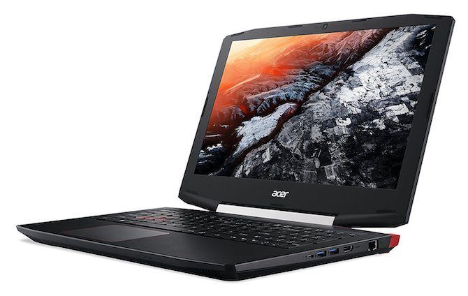 best laptops under $1000 acer aspire vx 15