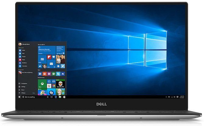 best laptops under $1000 dell xps 13