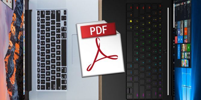 The Best Free PDF Tools for Offices Running Windows or Mac