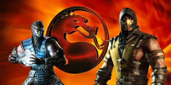The Ultimate Guide to Mortal Kombat: Games, Stories, Facts