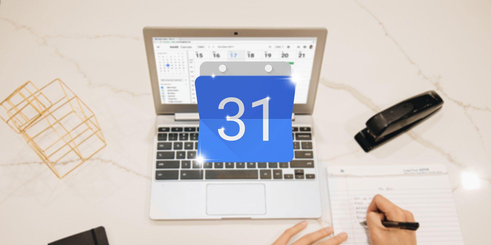 Novi-google-kalendar
