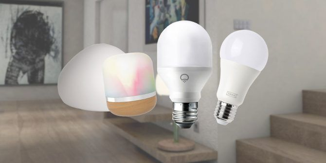 The Newest Smart Light Bulbs You Need to See