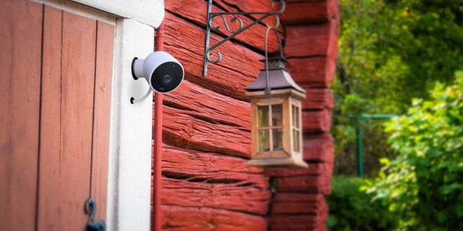 The Best Indoor and Outdoor Security System for Any Budget