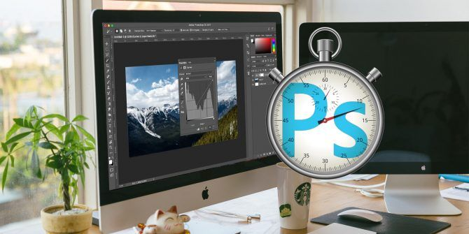 Learn Photo Editing in Photoshop: Get the Basics Down in 1 Hour