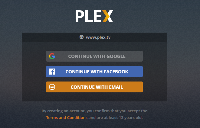 Your Guide To Plex - The Awesome Media Center plex login