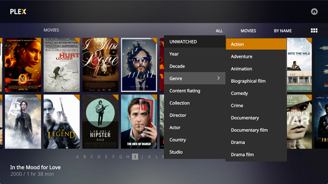 Your Guide To Plex - The Awesome Media Center plex roku 670x376