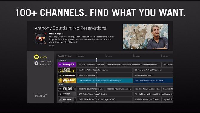 download movie apps on roku
