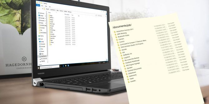 5 Ways to Print Folder and Directory Contents in Windows