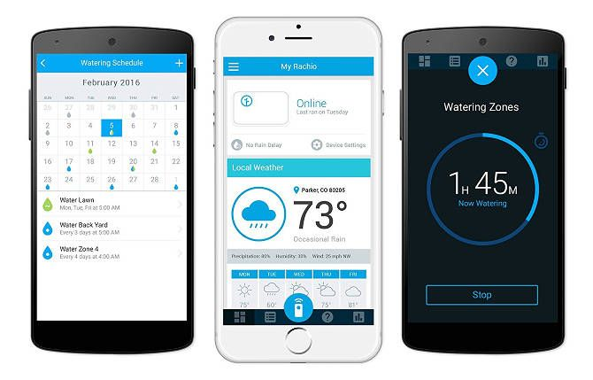 Do Smart Homes Save Money? How Long It Takes to Break Even rachio smart sprinkler app
