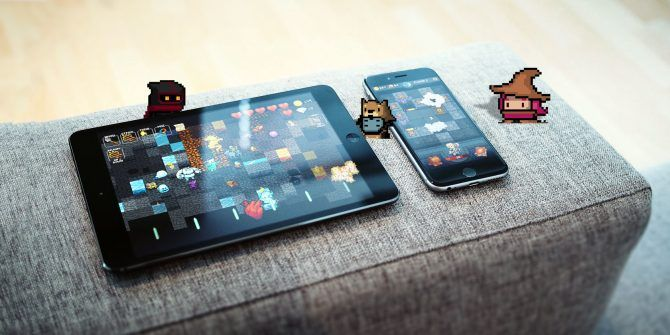 5 Intense Roguelikes for iOS: Survive If You Can!