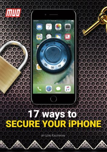 Setting a Strong Alphanumeric Passcode and 16 Other Ways to Secure Your iPhone