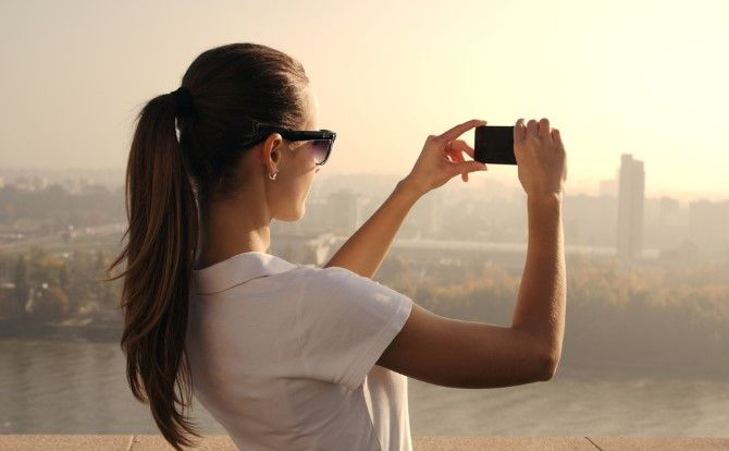 A Beginner's Guide To Digital Photography smartphone camera