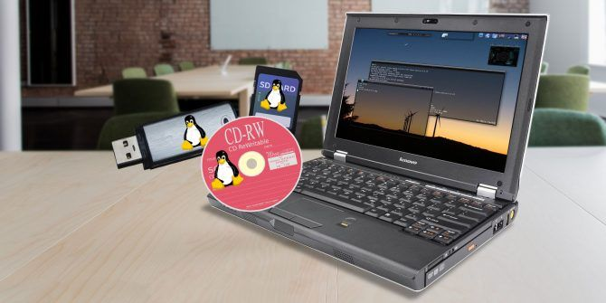 The 8 Smallest Linux Distros That Are Lightweight and Need Almost No Space