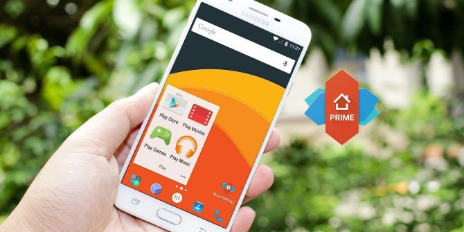 10 Power User Tips and Tricks for Nova Launcher Prime on Android