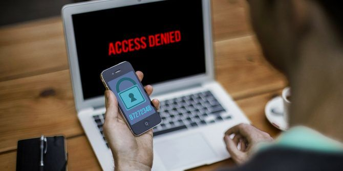 3 Risks and Downsides to Two-Factor Authentication