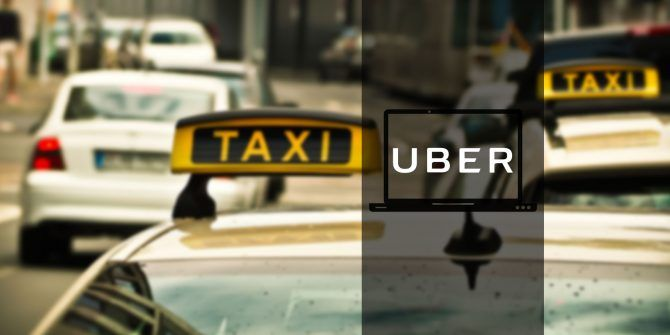 The Simplest Uber Hack to Book Cabs From Your Computer