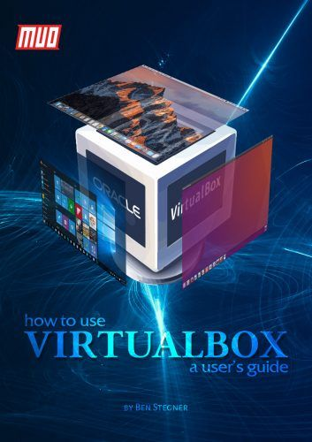 How to Use VirtualBox: User's Guide