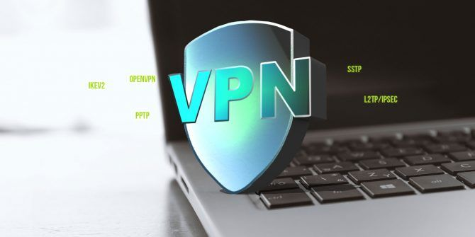 The 5 Major VPN Protocols Explained