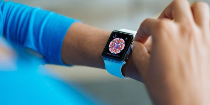 Upgrade Your Wrist With watchOS 4: All the New Apple Watch Features