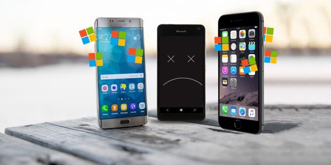 Windows Mobile Is Dead, But Not Microsoft Mobile