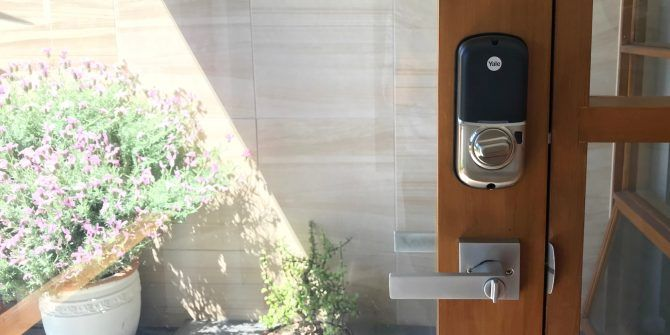 4 Serious Issues With the Yale Assure Smart Lock