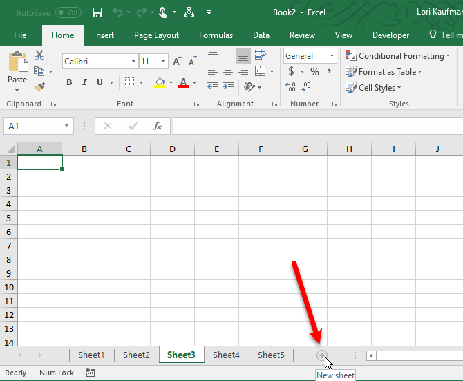 how to work with worksheet tabs in excel. Black Bedroom Furniture Sets. Home Design Ideas
