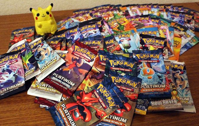 The History of Pokémon: Games, Movies, Cards, and More 5516898844 937c684645 o