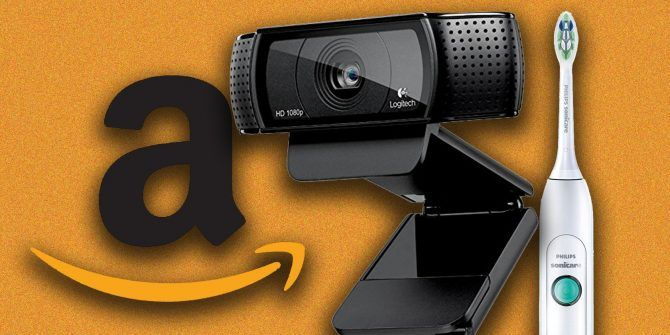 Here Are the Best Deals on Amazon Today