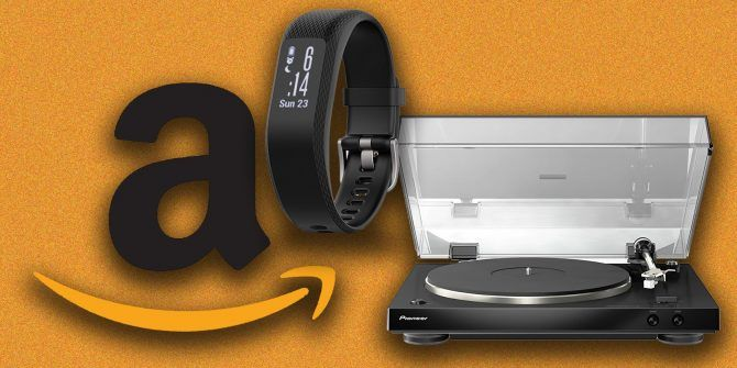 The Only Amazon Deals You Need to Know About Today