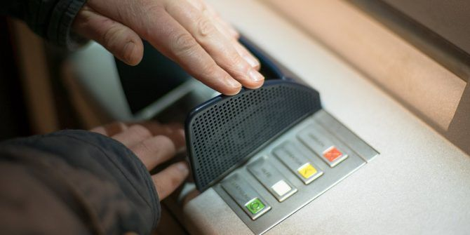 Avoid Falling Victim to Card Skimmers With This Android App