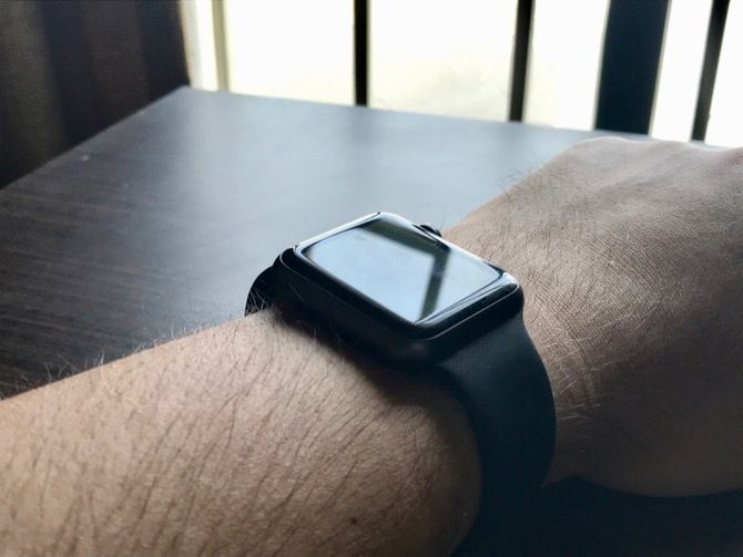 Apple Watch is Better Than Fitbit 2