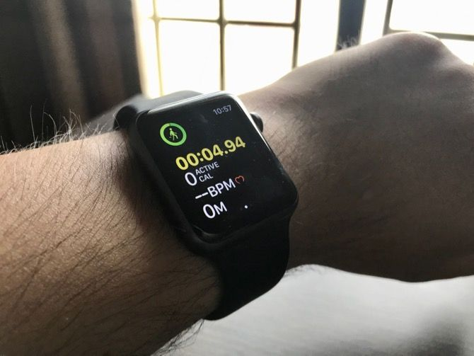Apple Watch is Better Than Fitbit 3