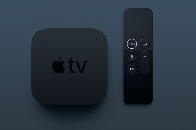 10+ Gift Ideas for iPhone and iPad Owners Apple Tv 670