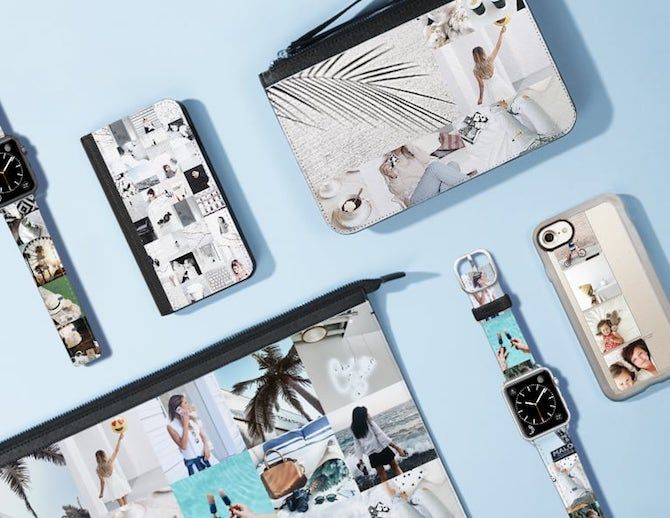 11 Ways To Turn Your Best Instagram Shots Into Gorgeous Gifts Casetify