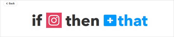 The Ultimate IFTTT Guide: Use the Web's Most Powerful Tool Like a Pro CreateApplet 4