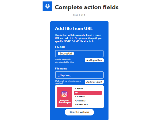 The Ultimate IFTTT Guide: Use the Web's Most Powerful Tool Like a Pro CreateApplet 7