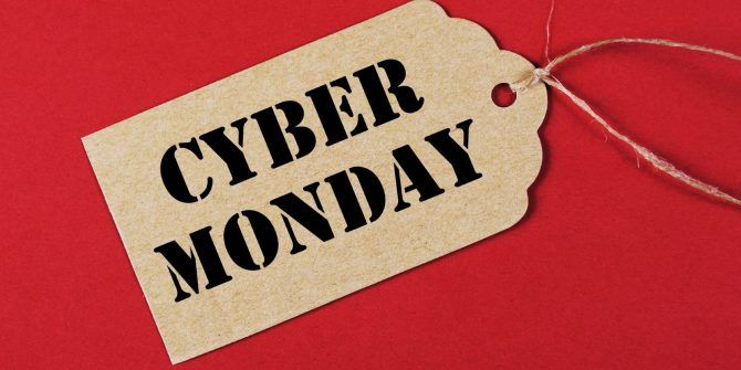 The Best Cyber Monday Deals From Amazon