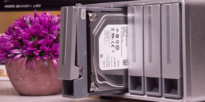 Terramaster D5-300C Review: For When You Have Far Too Many Hard Drives