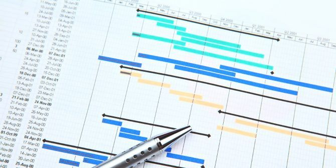 A Gantt Chart Template For Excel Or Powerpoint Here Are  Unique