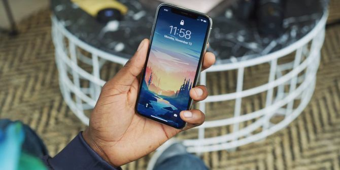 The Complete Guide to Using Your iPhone X