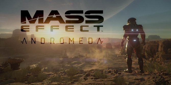 Understand the Mass Effect: Andromeda Storyline and Meet the Characters