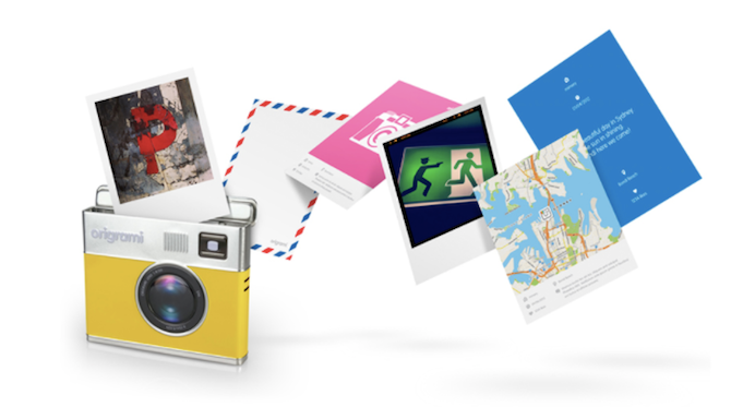 11 Ways To Turn Your Best Instagram Shots Into Gorgeous Gifts Origrami Rangefinder Instagram