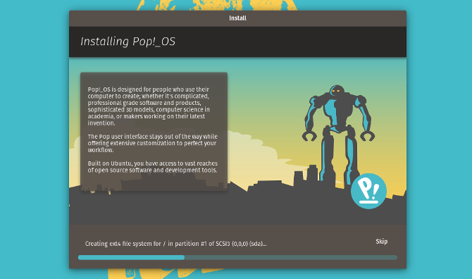Pop!_OS Has Arrived: How Does It Compare to Ubuntu?