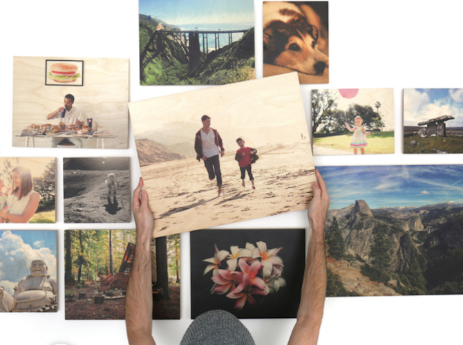 11 Ways To Turn Your Best Instagram Shots Into Gorgeous Gifts Social print studio